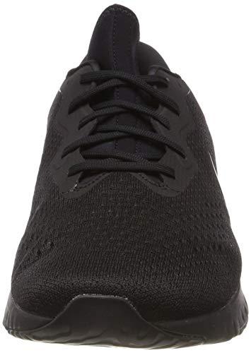 Uomo React Nero Odyssey 010 Da Nike Scarpe black Ginnastica Basse Yq15xZ