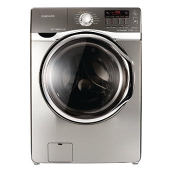 Samsung WF431AEP 1200rpm Semi Commercial Washing Machine 14kg Load