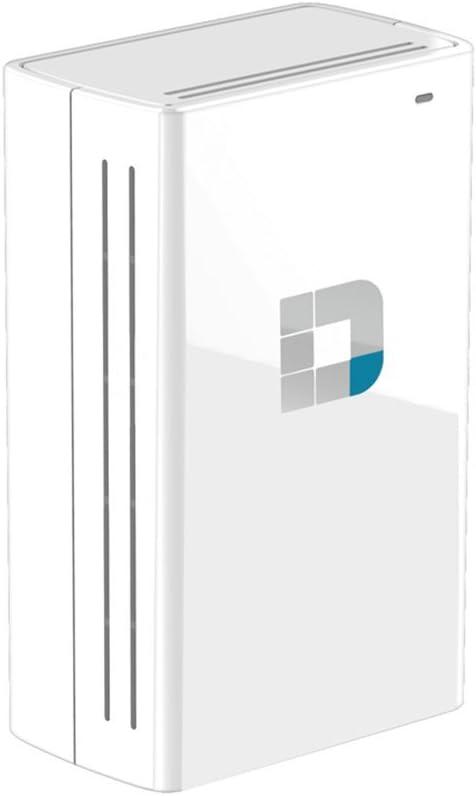 D-Link DAP-1520 IEEE 802.11n 750 Mbps Wireless Range Extender (Renewed)