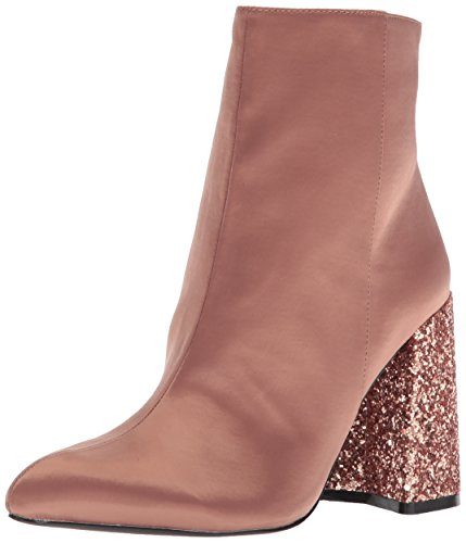 Boot Dark Shellys HUGSY London Nude Women's Rqw4Zw6H1