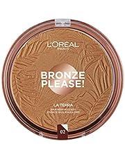 L'Oreal Paris Glam Bronze Polvo Bronceador