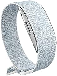 Introducing Amazon Halo - Health & wellness band and membership - Winter + Silver - Me