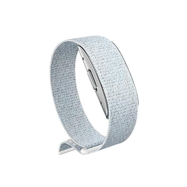 Amazon Halo – Measure activity, sleep, body composition, and tone of voice - Winter + Silver - Medium 2