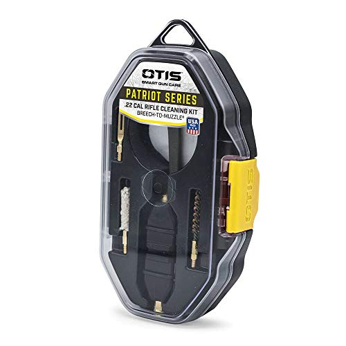 (Otis Technologies Patriot Series)