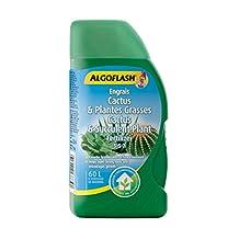 Cactus & Succulent Plant Fertilizer 5-5-7 250 ml
