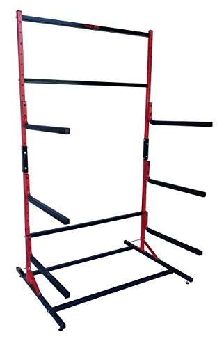 Stand Up Paddle Storage Rack by Malone