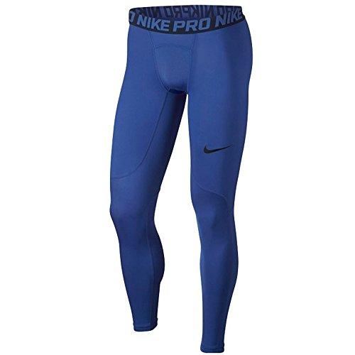 NIKE Men's Pro Tights (Royal Blue, M) by NIKE (Image #2)