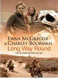 Long Way Round Collection (Long Way Round / Long Way Down / Race to Dakar)