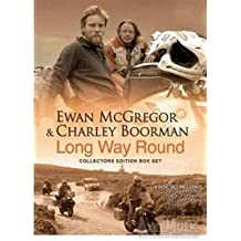 Long Way Round Collection