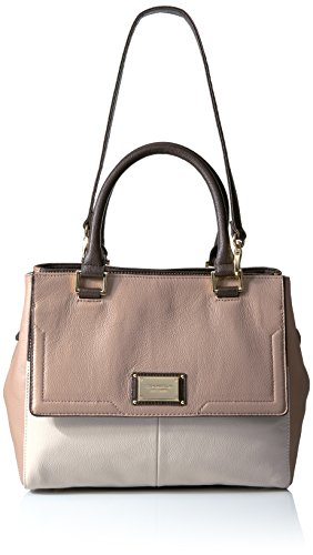 tignanello-gracious-style-triple-entry-satchel-taupe-multi