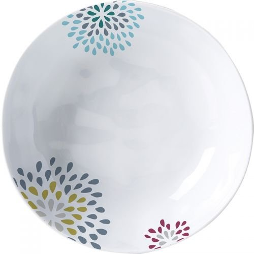 Brunner Soup Plate Fantasia BELFIORE New Durable Material