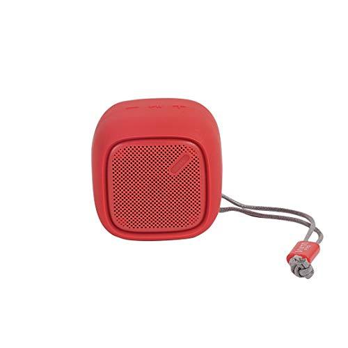 Vieta Pro Hubbie – Altavoz inalámbrico portátil, con bluetooth, resistencia al agua ipx4, con una batería de 4 horas y…