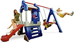 swing sets for toddlers