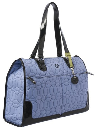 Work To Play Bag - Blue