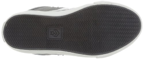 CONVERSE Conv Gates Mid 310680-31-122 Unisex - Kinder Sneaker Grau (Anthracite)