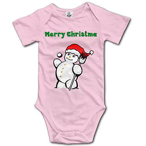 baby-infants-100-cotton-short-sleeve-onesies-toddler-bodysuit-christmas-day-baby-clothes-pink-size-1