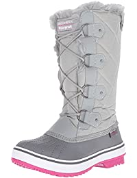 Skechers Women's Highlighlanders - Cottontail Winter Boot