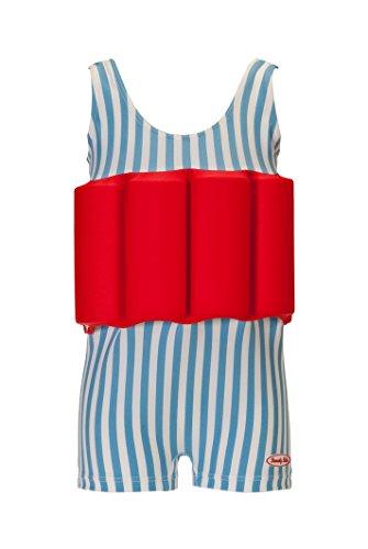 Funny bambini Bojen da Costume Beverly galleggianti con da Dancer rosso nuoto Kids vwAfqg