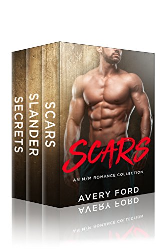 Scars: An MM Steamy Romance Collection