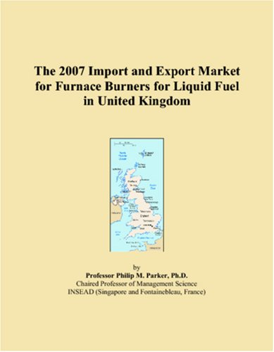 The 2007 Import and Export Market for Furnace Burners for Liquid Fuel in United Kingdom