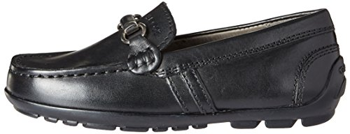 Pictures of Geox Kids' JR Fast 16 Moccasin D(M) US 5