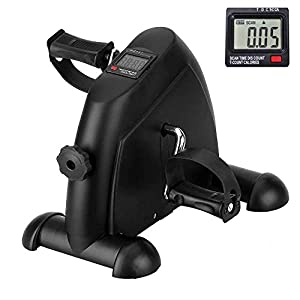Best chair cycle pedal exerciser India 2020