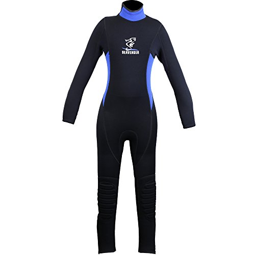 Kid's Youth Premium 3mm Child Wetsuit Good for Swim Surf ...