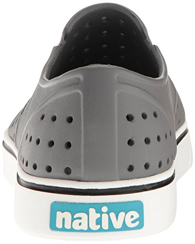 Pictures of Native Miles Water Shoe Dublin Grey/Shell 11104600 8