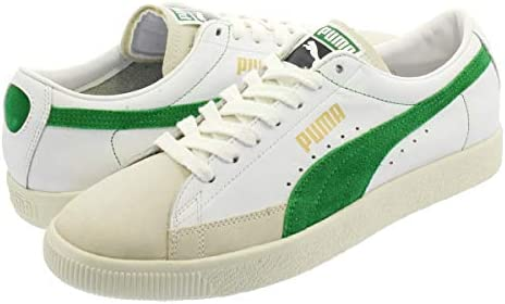 BASKET 90680 WHITE/AMAZON GREEN