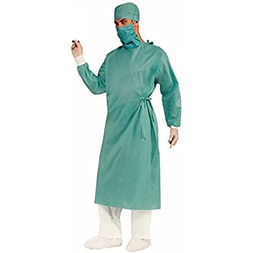 Surgical Gown: Amazon.com