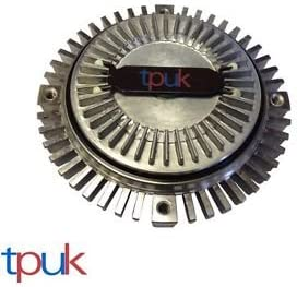 Transit Parts UK tpuk-4065 Ventilador Viscoso acoplamiento: Amazon ...