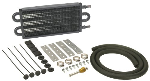 - Derale 13101 Series 7000 Transmission Oil Cooler