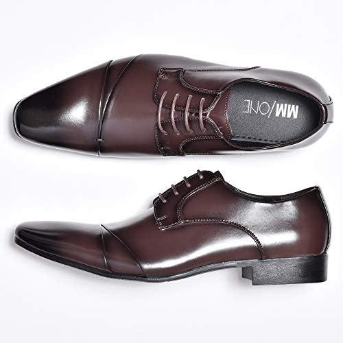 軽量 ストレートチップ紳士靴 ビジネスシューズ メンズ メンズ 外羽根 ドレスシューズ 紳士靴 春 営業マン 通勤 PR