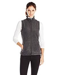 White Sierra Women's Mountain Vest