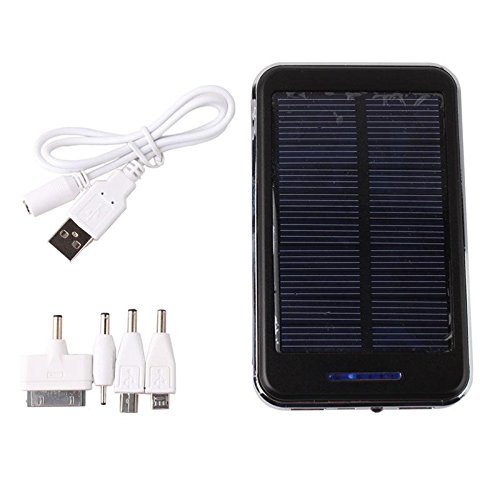 Solar Charger For Samsung - 3