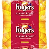 FOL06114 - Folgers Regular Coffee Filter Pack, .9 Ounce