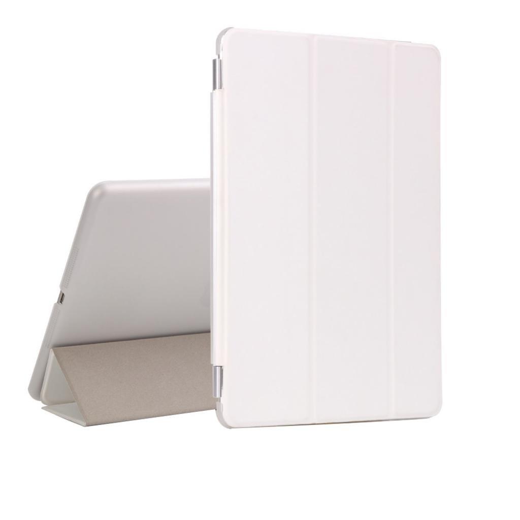 Y56 H/ülle f/ür iPad 6 Rot 9.72018 A1893 A1954 Schlanker magnetischer lederner intelligenter Abdeckungs-Fall Ledertasche Schutzh/ülle Generation Gen