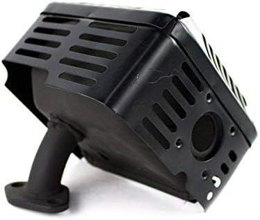 HIFROM NEW Muffler Exhaust Assembly for Honda GX160 5.5HP GX200 6.5HP Engines//Motors