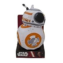 Star Wars 55556 BB8 10-Inch Plush