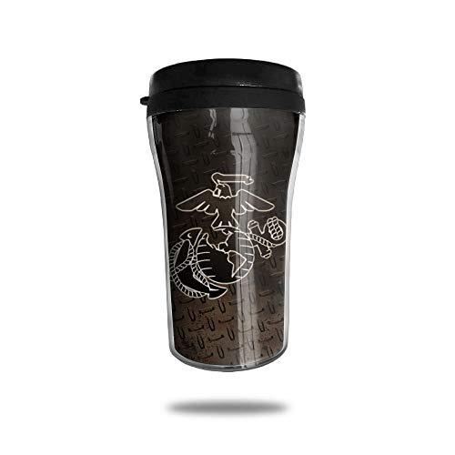marine corps thermal coffee mug - 2