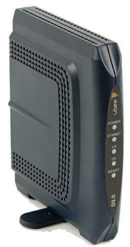 Buy ubee modem router