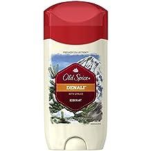 Old Spice Fresh Collection Denali Scent Deodorant 3 Oz