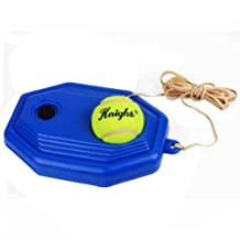 Teloon Junior Tennis Trainer (with Tennis Ball and Elastic Cord)