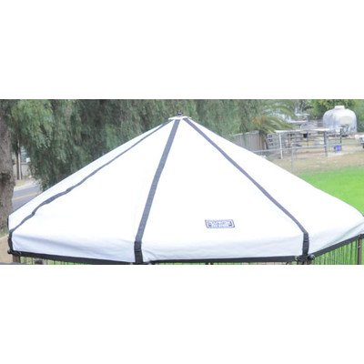 Advantek Original Pet Gazebo Replacement Cover, 5 ft Medium by Advantek