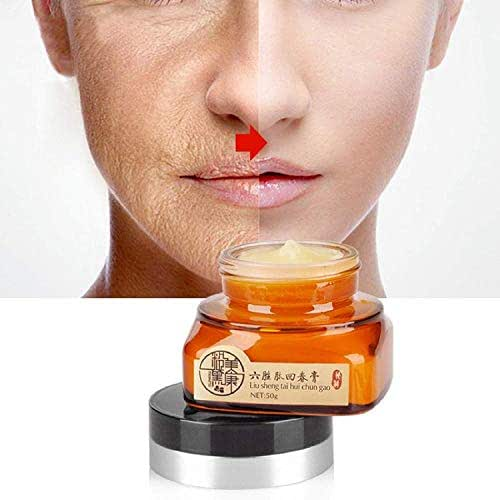 Face Cream Hydrating Whitening Day Creams Acne Anti Aging Wrinkle Collagen Whitening Facial Cream Brighten Skin Care 50g by Superjune
