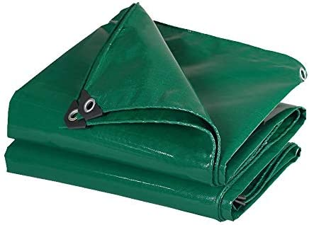 Lona Impermeable Verde Impermeable De Tela, Lona Impermeable Protector Solar Heavy Duty Lona De Portadas con Ojales para Muebles De Jardín, Hutch, Linóleo Lonas (Size : 3m×6m): Amazon.es: Hogar