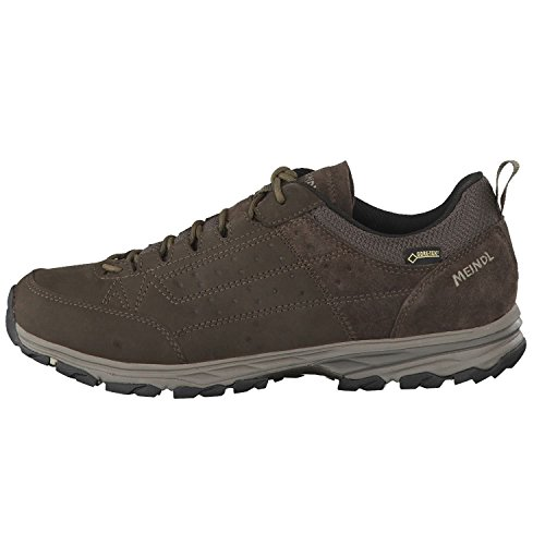Meindl Hiking Brown Men Brown Boots 46 3949 8Ax8qwrv