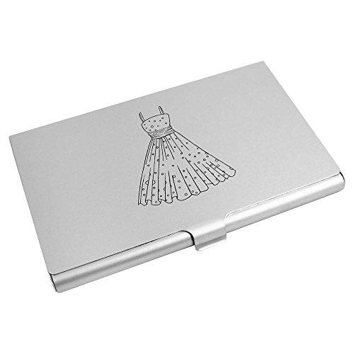 Azeeda Azeeda 'Dress' Card Wallet Business CH00004491 Card 'Dress' Holder Credit E5rqw6E0