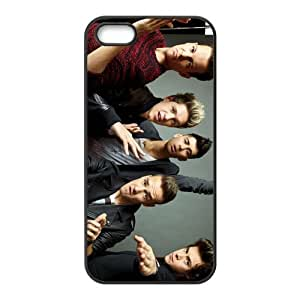 Happy One Direction Cell Phone Case for Iphone 5s