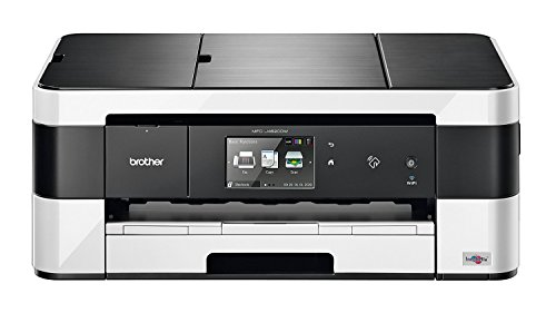 Brother Personal Laser Printer (Brother MFC J4620DW - multifunction printer ( color ))